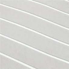 pannello seadeck grigio fuga bianca